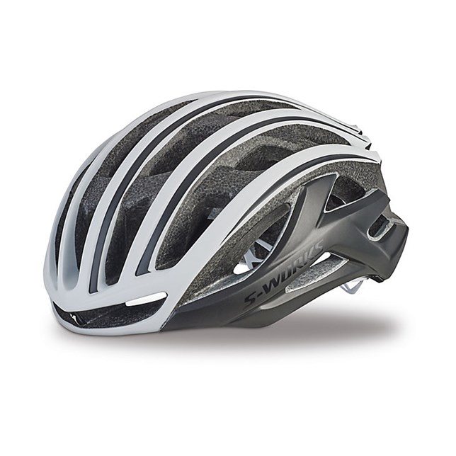 S-Works Prevail II White