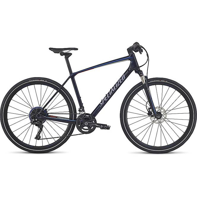 468d5f0f1c29 0 Customers Reviews this as 0. What do you think of Specialized Crosstrail  Expert Carbon 2018 ...