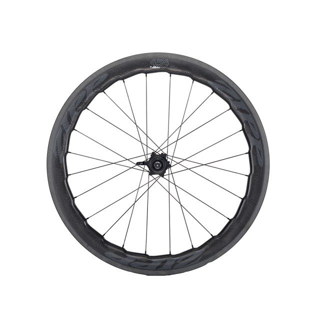 Zipp 454 NSW Carbon Clincher Rear 700c Black