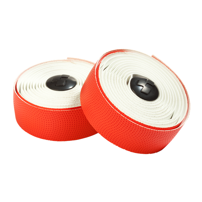 Cube Bar Tape Cube Edition Black White/Red