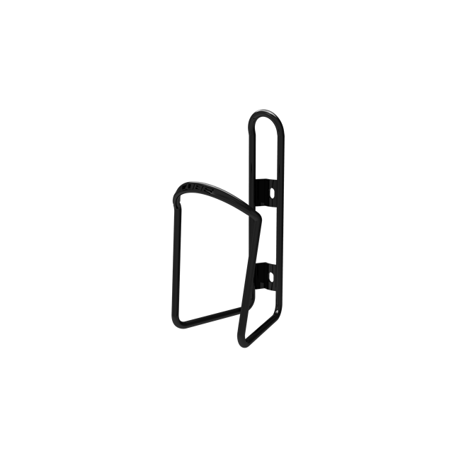 Cube Bottle Cage HPA Glossy Black