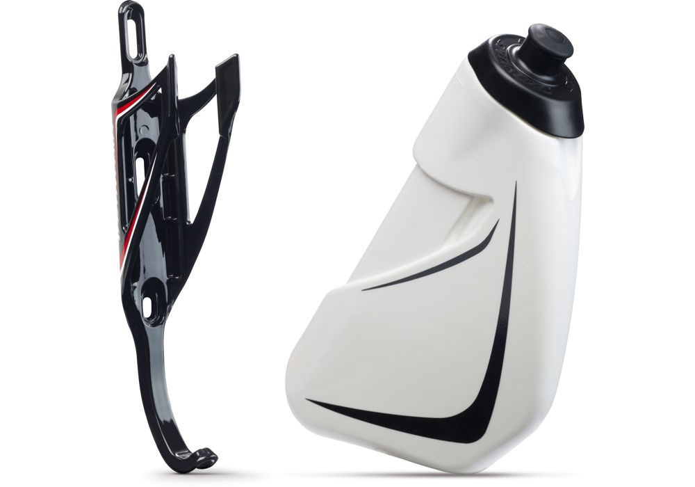 d7c897d7ad Specialized Virtue Aero Cage and Bottle £15.00
