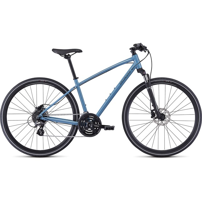 Specialized Ariel Hydraulic Disc 2019 Gloss Storm Grey/Ice Blue