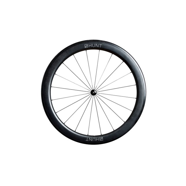 Hunt 50 Carbon Wide Aero Road Wheelset