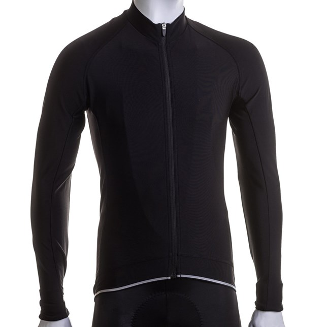 PS+ Rain Jersey Softshell Jacket Mens Black