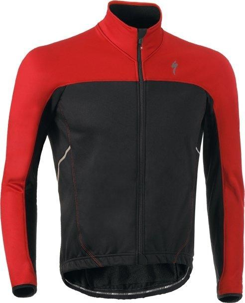 Specialized RBX Sport Winter Partial Jacket Black/Red £60 00