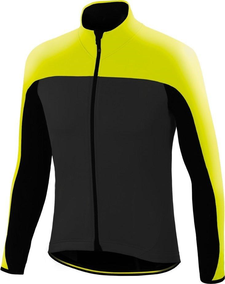 Specialized Element RBX Sport Jacket Anthracite/Yellow £80 00