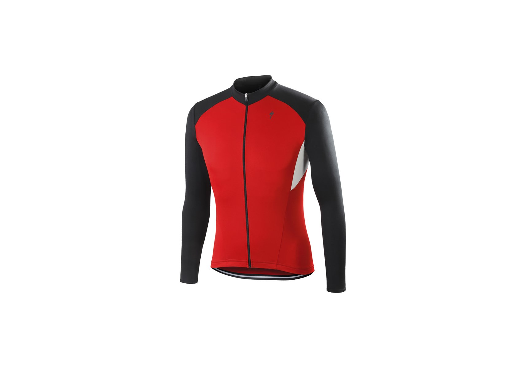 Specialized RBX Sport Long Sleeve Jersey Red/Black £45 00