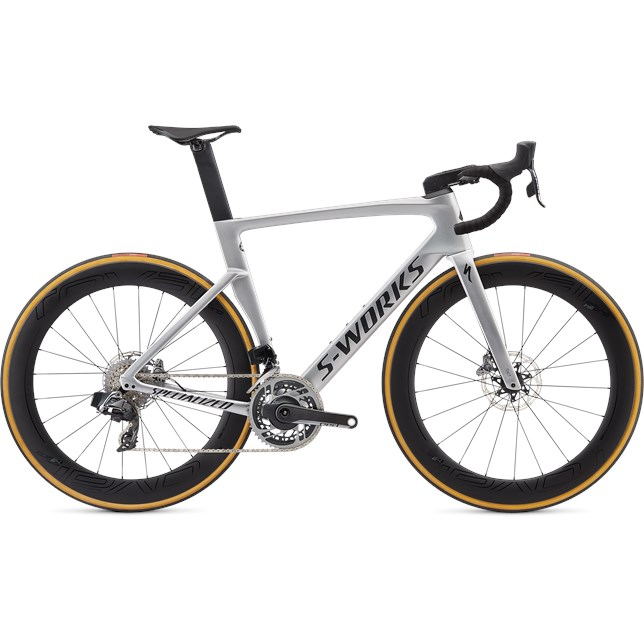Specialized 2019 S-Works Venge SRAM Red eTap AXS Road Bike