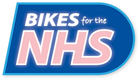 NHS Bike2Work Logo